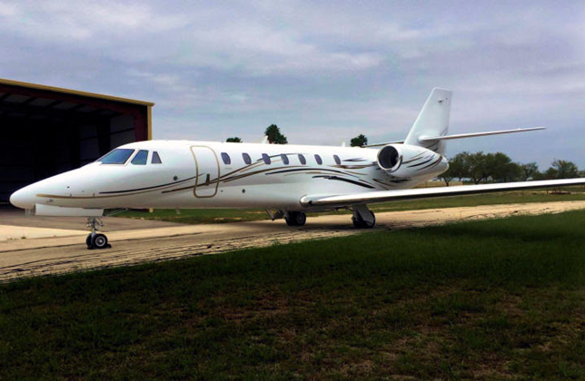 2016 Citation Sovereign+ en Venta